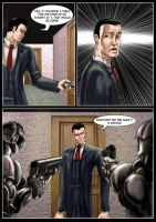 Vaughan Four page strip page 4 by MrHades