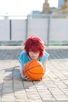Basketball by AlchemyAllStars