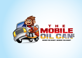 the mobile oil by pho001boss
