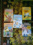 My Transformers Ladybird Book collection by RyugaSSJ3