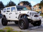 radical Jeep Rubicon by Partywave