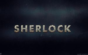 sherlock wallpaper by twilight-nexus