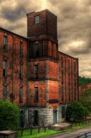 buffalo trace 7 by EYESFRIEDOPEN