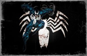 Venom Unleashed by PsychosisEvermore
