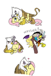 Discord Disapproves of Gildashy by Mickeymonster