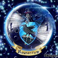 Ravenclaw by girlink