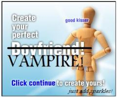 MAKE YOUR OWN 'TWI-VAMP' by Megatron8850