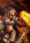 ~ Alliance ~ by CKImagery