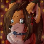 Sporky Winter Icon by sporkyd00m