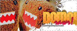 Domo Rawr by Mr-Creepy