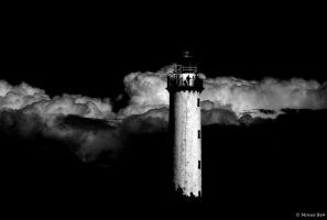 ..:To the Lighthouse:.. by MonaBe4