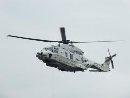 NH90 by damenster