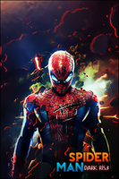 spider_man by Danger5xd