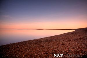 Long Exposure HDR in colour by Nick356