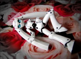 A Very Drossel Valentine's by morgan-lamia