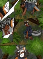 Fox Island p3 by SwichWitch