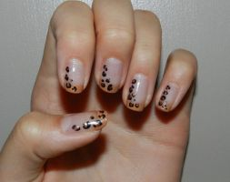 leopard brown by 15071994