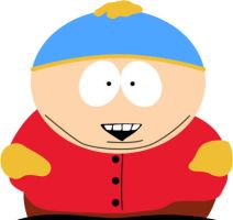 South Park - Eric Cartman by Sonic-Gal007