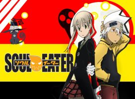 Soul Eater: Power of Courage by hellsgate665