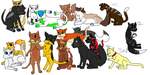Secret Project FTW by BadKittyTigerstar