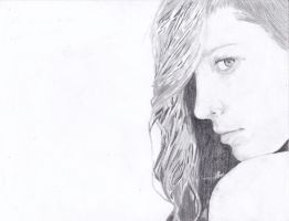 Charlotte Wessels by ForeverFallen16