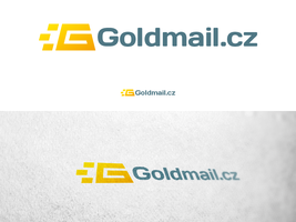 Goldmail #03 by ptR93