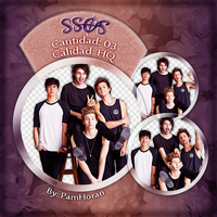 Photopack PNG / 5 Seconds Of Summer / 29 by PamHoran