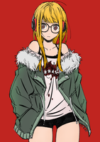 Futaba Color 2 by GlassArcana