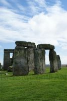 Stonehenge by KISStwilightFAN