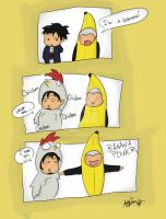 ALTAIR IS A BANANA by Highwind-Valor