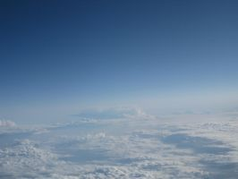 Clouds_0054 by DRE-stock