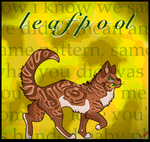 Leafpool by FirehCat