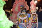Mardi Gras Indians 64 by Kennyfiddler