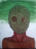 DeadGirl WIP -Stage 1- by LawrenceF