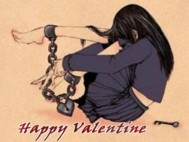 love.chained by cirocco
