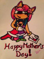 Mother's Day Quickie by Starsinger1