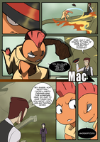 SXL: Round 1 Page 3 by Protocol00