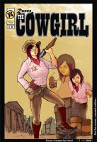 Ranee :The Cowgirl: by hanonly1