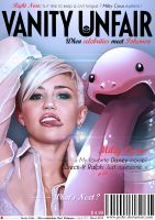 Vanity Unfair - Issue #3 - March 2014 by Py3rr