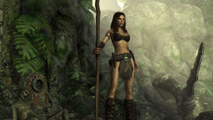 Lara Croft 82 by legendg85