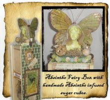 Absinthe Fairy Box details by grimdeva