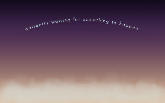 cloudy hopes by airstrike-br
