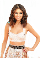 Selena Kids Choice Awards 2012 PNG by YoyitaEditions