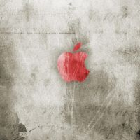 ipad wallpaper 3 by kebuter
