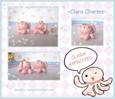 Clara Charms by Seraphic-charm