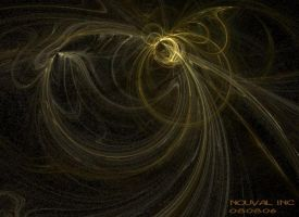 Ring Fractal by inumocca