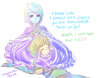 Let's rest by Imouto-Thi