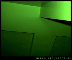 Green architecture by fee-clochette