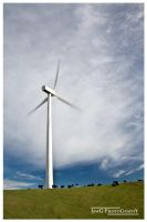 Wind Turbine by jawg1982