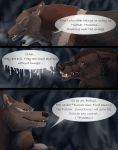 The Sight - pg 30 by Seranalu